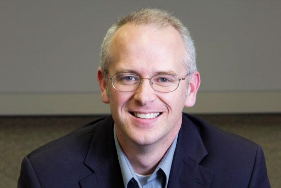 Dr. David Wiley