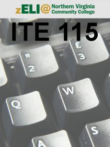 ITE115