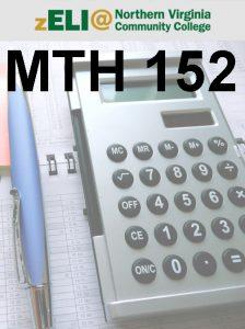 MTH152