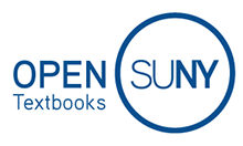 Open SUNY Textbooks logo