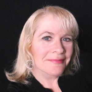 Portrait of Laura Murray