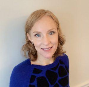Photo of Sarah Ergen